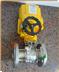 ABQ941F-40P液氨专用电动球阀