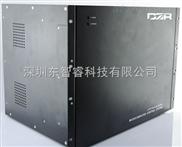 大型监控矩阵256进32出切换主机--深圳东智睿科技