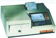 Biosystems BTS 330半自动生化分析仪