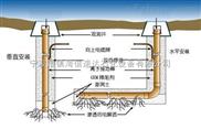 电解离子接地极安装指南