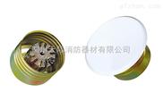 ZSTDY15/68℃标准响应隐蔽式洒水喷头(隐喷)K=80型隐蔽式洒水喷淋头