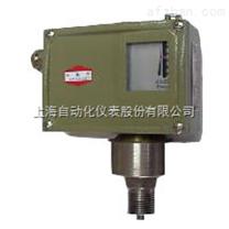 双触点压力控制器 D502/7DZ  远东仪表厂