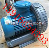 0.37KW防爆鼓风机/0.37KW防爆气泵价格