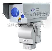 亿成安远距离激光红外夜视一体化产品安防监控摄像机