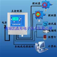 天然气泄漏报警器 固定式天然气报警器生产厂家