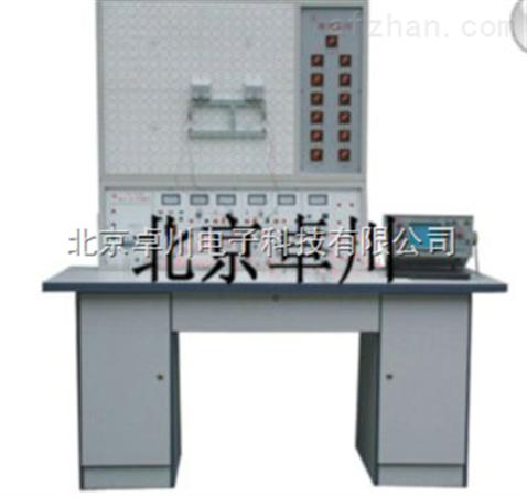 hi.2-c9-通用电工电子实验台_电工电子实验台