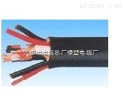 行车专用控制电缆YZ-J,橡套电缆YZ-J