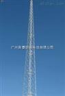 钢结构避雷针塔
