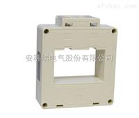 安科瑞 AKH-0.66-100*80II-600/5 低压穿芯电流互感器 水平母排安装