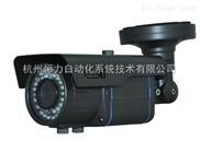 红外枪型摄像机