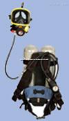 珠海正压式消防空气呼吸器3C认证