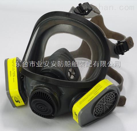 全面罩防毒面具认证|防毒面具格要求
