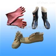 35kv高压绝缘手套 35kv高压绝缘靴 配电室所要配备的绝缘安全防护产品