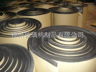 重庆大量供应B1级橡塑保温板