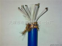 矿用阻燃铠装通信电缆MHYA22