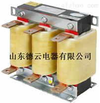 康沃变频器GI PI ZS系列配套进线|输出电抗器选型