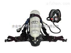 天水消防呼吸器3C认证 呼吸器规格要求