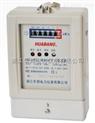 带红外RS-485通讯功能单相电子式电能表 计度器显示