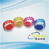 RFID手腕卡,RFID身份识别手牌*