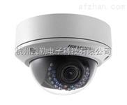 海康威视网络半球摄像机DS-2CD4112F-(I)(Z))
