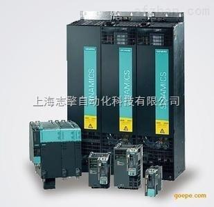 上海6SL3120-1TE13-0AA3维修