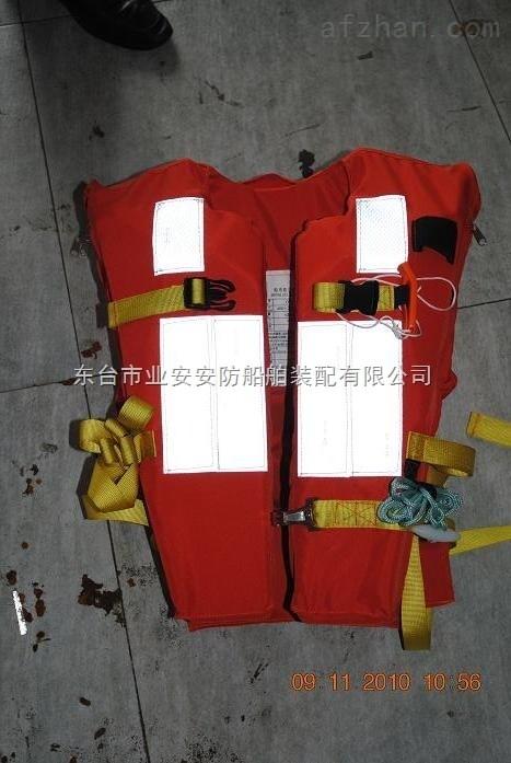 DFY-I型新标准救生衣CCS认证