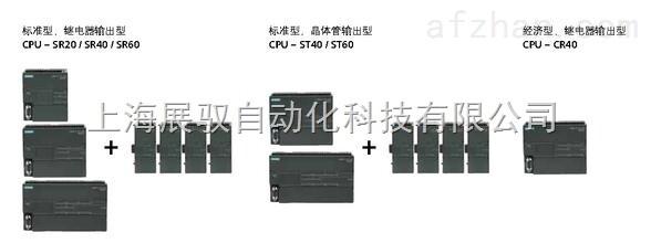 西门plcs7-200smart子cpust40中国销售部