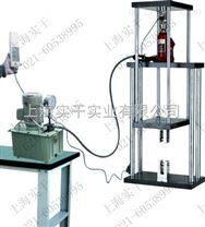 电动液压型拉压测试台功能
