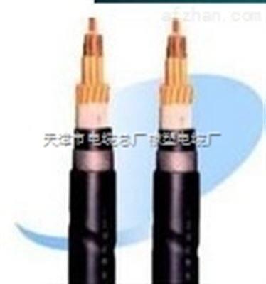 MKYJVP矿用控制电缆3*4生产厂家