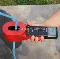 ETCR2000A(实用型)钳形接地电阻测试仪
