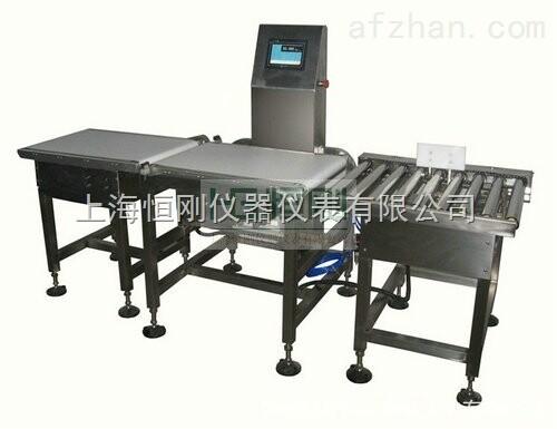 专注生产自动重量检测机
