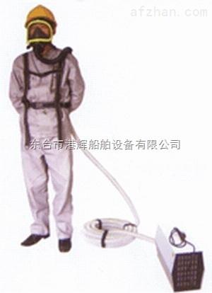 七台河RHZK电动送风呼吸器生产商