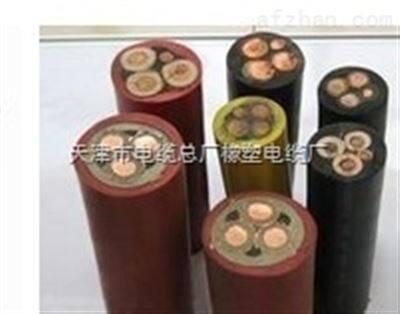 矿用电钻专用橡套电缆 UZ UZP
