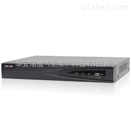 海康威视8路网络硬盘录像机NVR