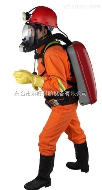 氧气呼吸器价格 消防氧气呼吸器规格
