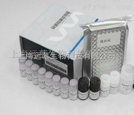 人溴脱氧核苷尿嘧啶(BrdU)ELISA试剂盒