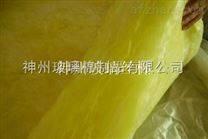 吉林钢构顶板用玻璃棉毡16公斤离心玻璃棉卷毡