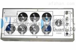 SDY9030接地电阻检定装置