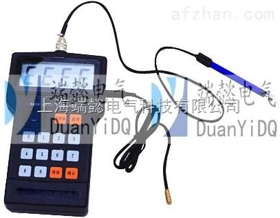 WH2002便携式绝缘子智能盐密测定仪