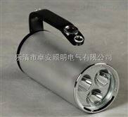 厂家供应JW7102LT手提式防爆探照灯 LED2*3WLED强光手电筒