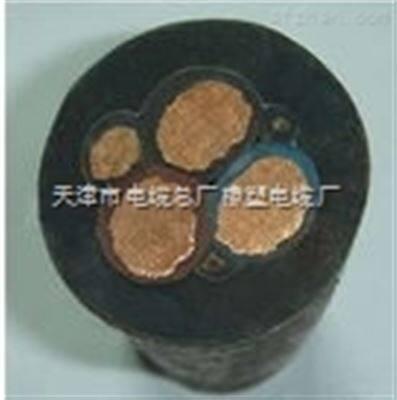 UGF电缆,UGF3.6/6KV 3*120+高压橡套软电缆如何使用?