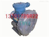 臭氧发生器专用防爆漩涡气泵