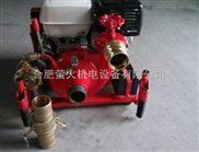 手机动消防水泵