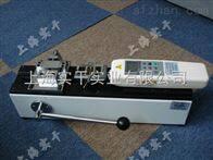 端子插拔力测试机-线束端子插拔力测试机