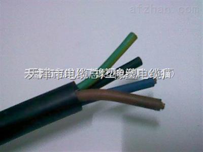 YHD电缆,YHD3*25+1*16野外用耐寒橡套软电缆
