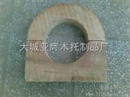 橡塑空调木托,橡塑空调托码