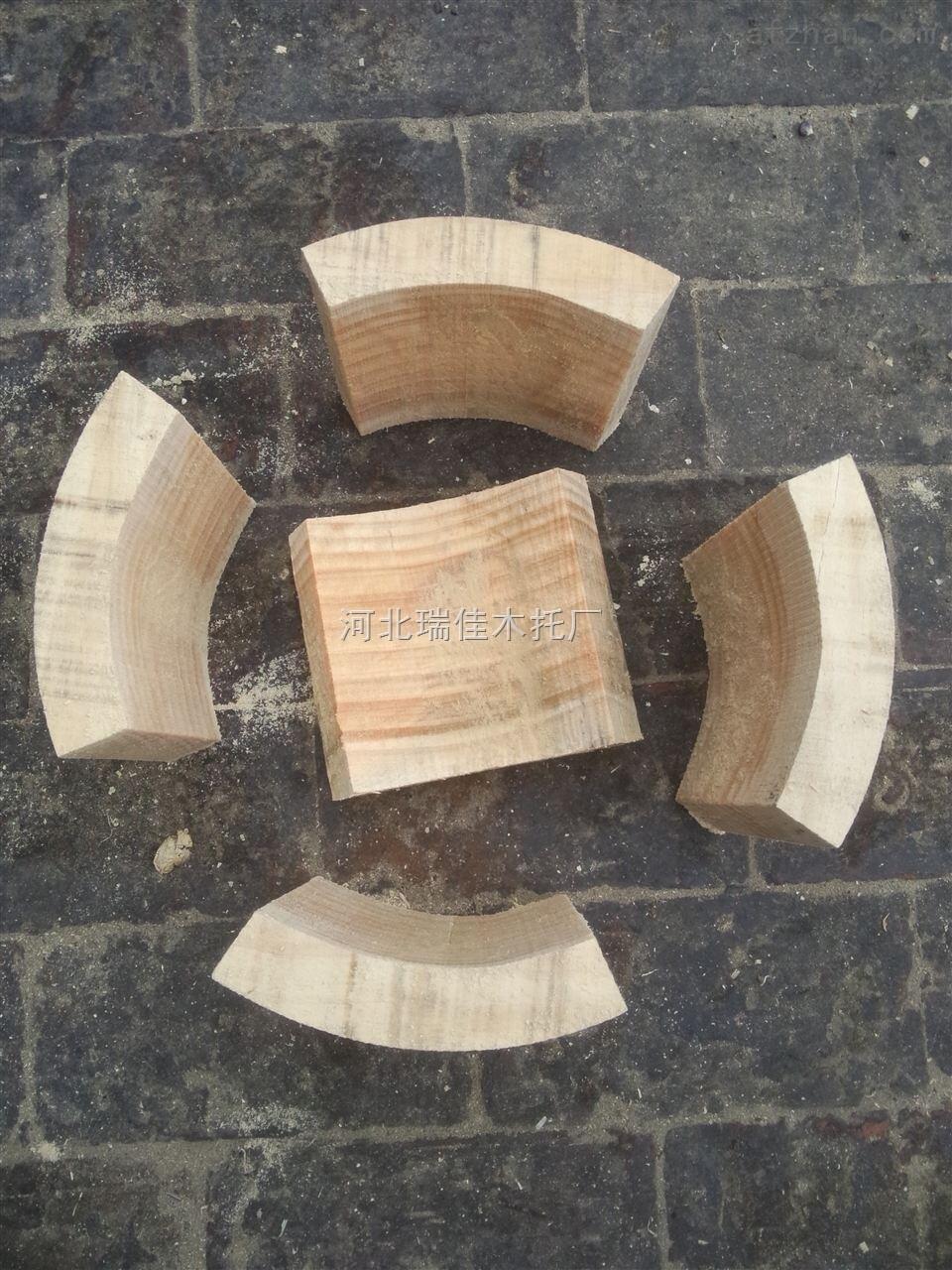 合肥红松木垫块厂家直销