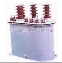 油浸式三相电压互感器JSJV-6W