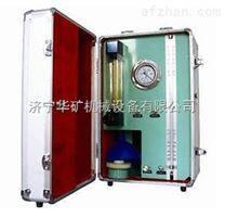氧气呼吸器校验仪