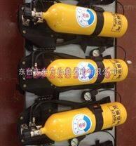 RHZK5/30正压式空气呼吸器 业安